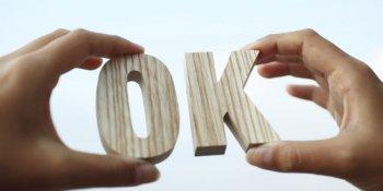 """""""OK"""" - әзілден шыққан сөз"""