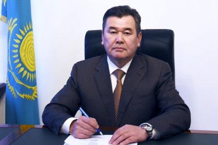 Мұрат ЕРГЕШБАЕВ, Қазалы ауданының әкімі: «Елдік мүдде –  ең бірінші орында»