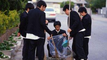 Жапония қалай ең таза мемлекетке айналды?