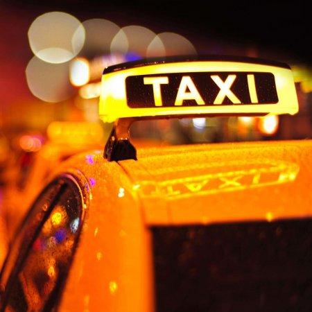 «Жабайы» такси –   көлеңкелі табыс