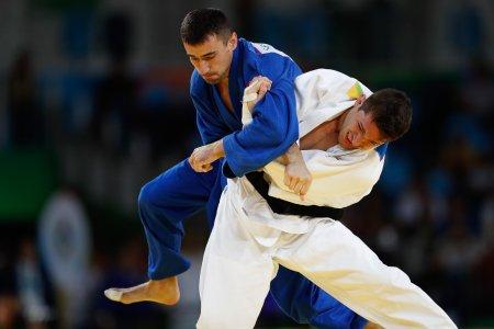 Коронавирус: Дзюдодан олимпиадалық іріктеу турнирлері уақытша тоқтатылды