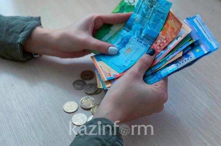Еңбек вице-министрі 42 500 теңге төлемнің кешіктірілу себебін түсіндірді